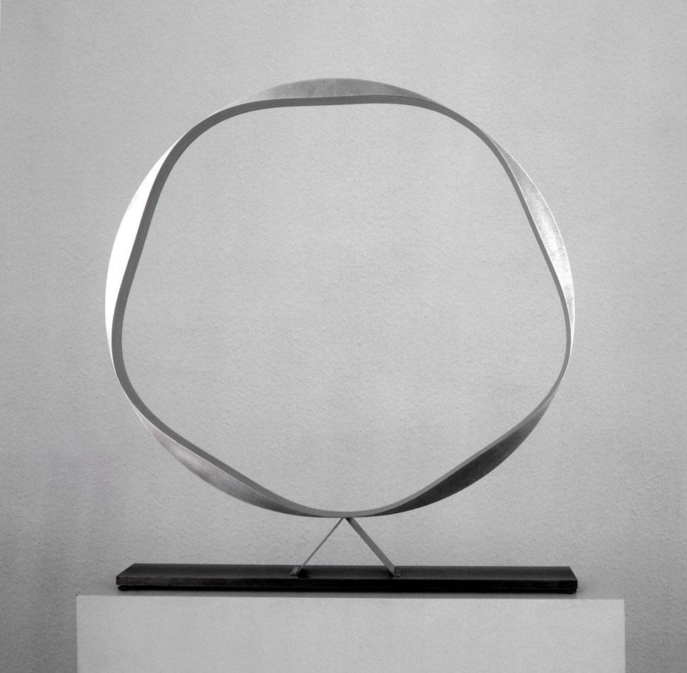 Eine Abbildung des an- und abschwellenden Rings